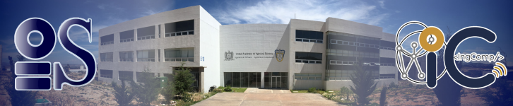 Ingeniería de Software e Ingeniería en Computación | UAZ