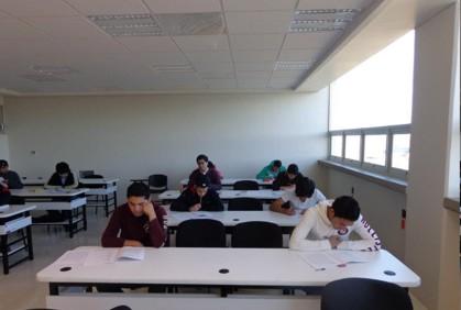 Campus Siglo XXI